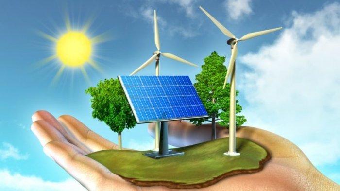 Manfaat Besar Energi Terbarukan