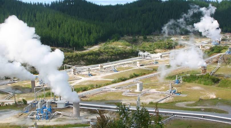 Manfaat Energi Geothermal Sebagai Energi Alternatif