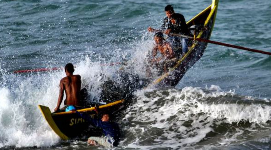Manfaat Gelombang Maritim Untuk Insan Dan Makhluk Hidup