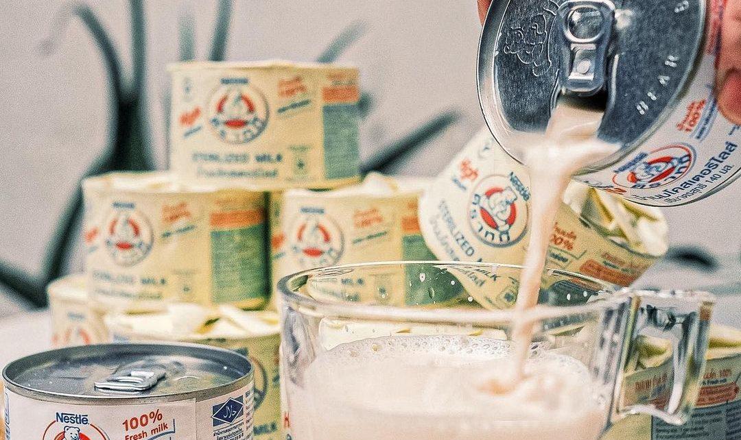 Manfaat Susu Bear Merk Untuk Diet Menjaga Berat Badan
