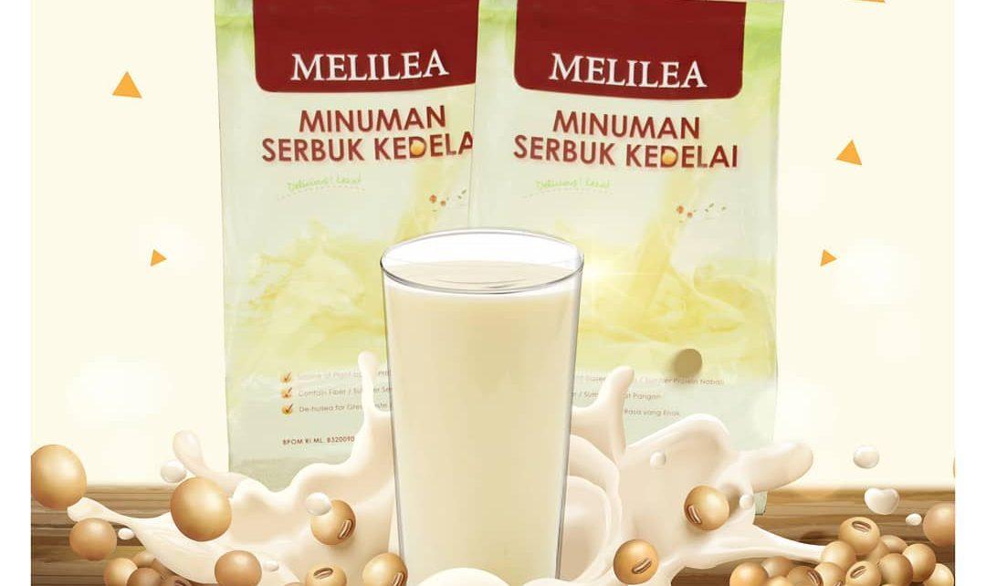 Manfaat Susu Kedelai Melilea Sebagai Minuman Kesehatan